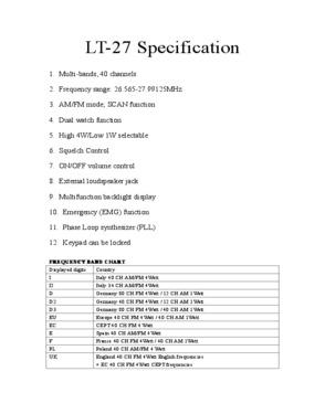 LT-27