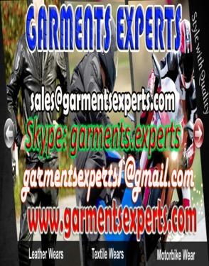 GARMENTS EXPERTS