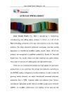 Jinan Alands Plastic Co., Ltd