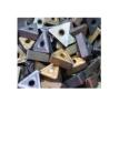 molybdenum, tungsten carbide