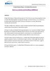 Global Market Report of Sodium Bicarbonate