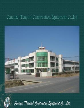 Cenanze (Tianjin) Construction Equipment Co., Ltd