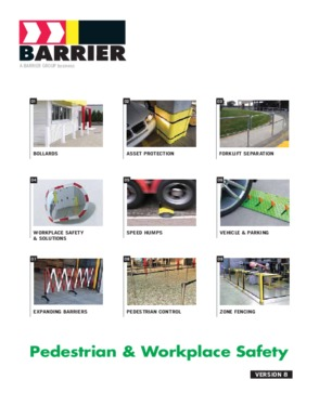 Barrier Group Pty Ltd