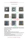 fiber polishing fixture
