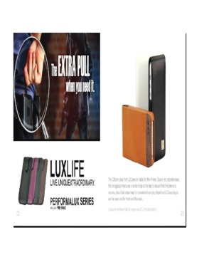 Leather Cases for iphone 5