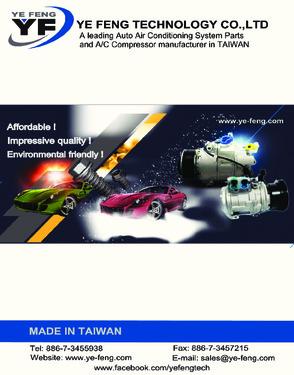 Ye Feng Technology Co., Ltd.