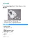 Bluetooth Vacuum Tube Amplifier CFA153-B-B