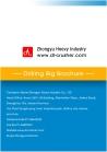 Zhongyu Heavy Industry Co., ltd