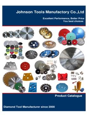 Johnson Tools Manufactory Co., Ltd