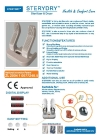 STERYDRY Shoe dryer and sterilizer