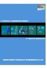 Ningbo Bonny Hydraulics Transmission Co., Ltd