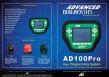 AD100 Pro Car Key Programmer