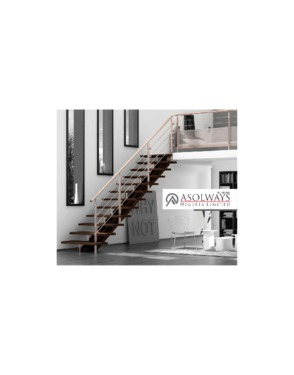 Stainless Steel & Aluminum Railings, Stone Coated Roof, Office Partitions, Shower Cubicles, Furnitures & Fittings