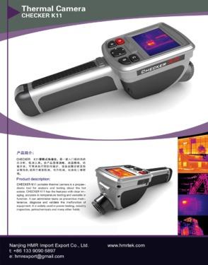 K11 Thermal Portable Camera