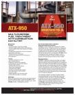 ATX-950   Multi-Purpose Fuel Treatment