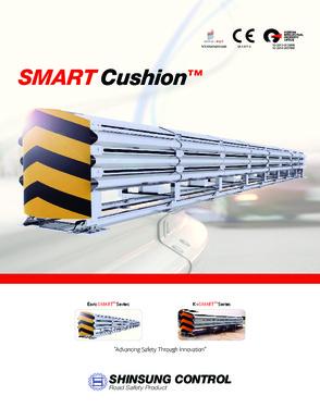 Highway Impact Attenuators (Crash Cushions)