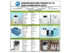 Ozone 500mg/h, anion 3 million pcs/cm3 portable ozone generator air purifier