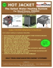 Wood Stove Safe Water Heater