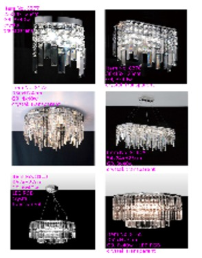 YAOMING LIGHTING MANUFACTURING CO. LTD.