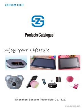 Shenzhen Zonsem Technology Co., Ltd.