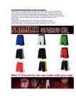 Farrukh Sports Co.