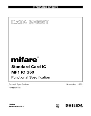 Mifare / proximity card writer/reader