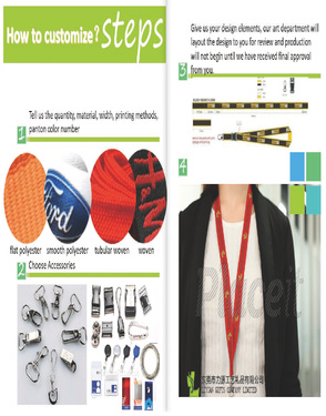 All kinds of Lanyard