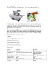 Ruian Huada Machinery co.,ltd