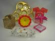 PVC Gift Packaging Box