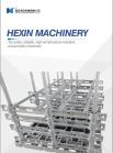 Qingdao Hexin Machinery Co, .Ltd.