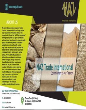Naz Trade International