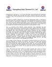 Guangdong Yatu Chemical Co., Ltd
