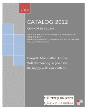 CNF Korea Co., Ltd