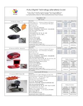 Puhui digital technology (shenzhen) co.ltd