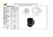 2MP Auto iris Varifocal Lens
