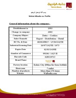 Sukkari Dates Traders