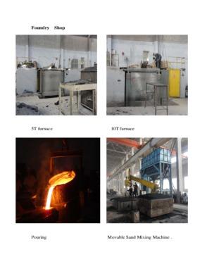 Shijiazhuang Muyuan Industry& Trade Co., Ltd