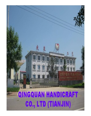 Qingquan Handicraft (Tianjin) CO., LTD