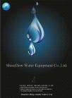 1000L/H mineral water treatment equipment