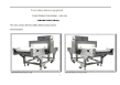 Conveyor Belt Metal Detector