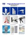 Zodiaq, Hanstone, Radianz Artificial Stone Adhesive