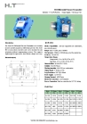 High accuracy differentilal pressure transmitter