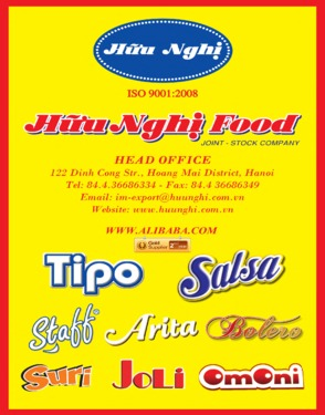 Huunghi Food JSC