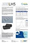 LH5 Silica Sand (EMC, HP Filler, Outer Crucible Grade)