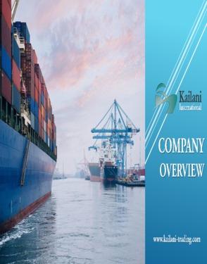 Kailani International