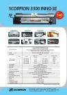 Scorpion Solvent Printer _ Scorpion 3300 INNO-SE