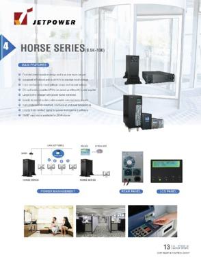 3kVA Line Interactive UPS
