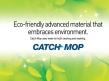 Catchmop Sponge