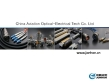 China Aviation Optical-Electrical Tech (Jonhon)