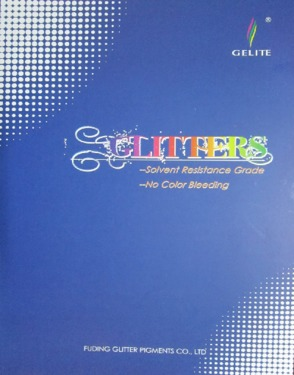 Fuding Glitter Pigments Co., Ltd